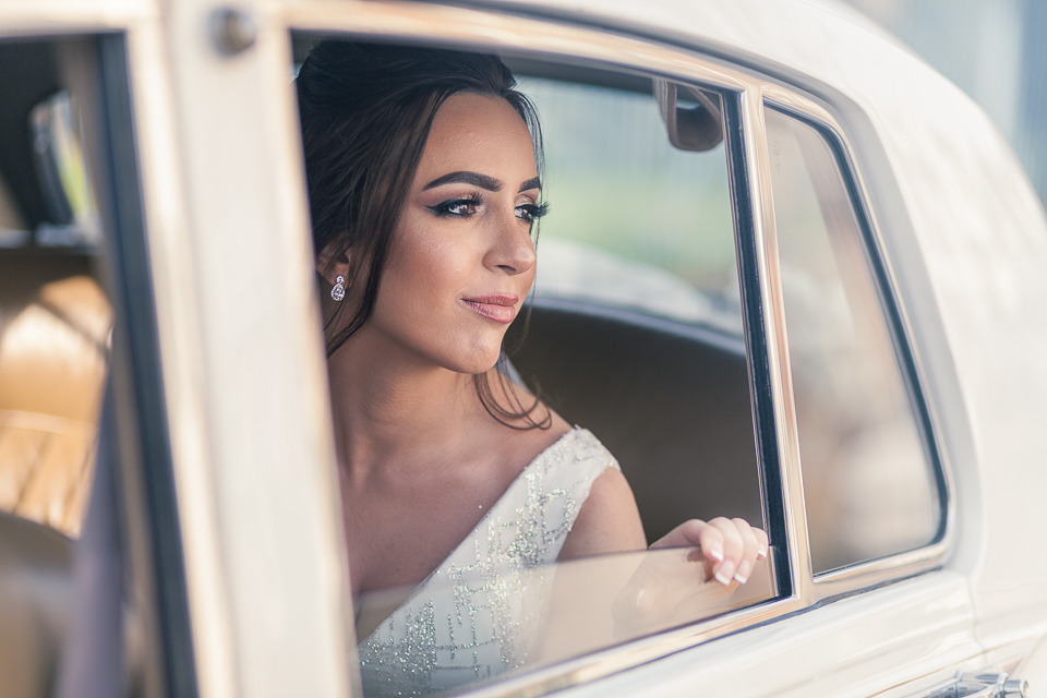 Straight Art Wedding Photography by Ahmet Duzyol